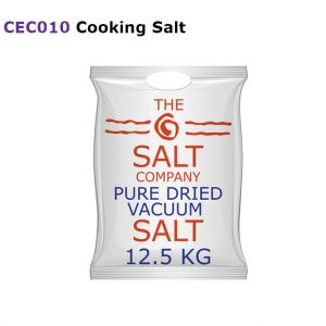 Cooking Salt