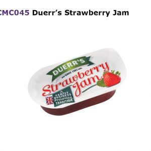 DUERR'S-STRAWBERRY-JAM