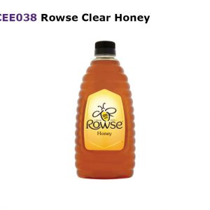 Rowse Clear Honey