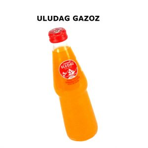 Uludag Glass